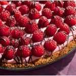 11 deliciosos postres con frambuesas que tienes que probar esta Navidad 2