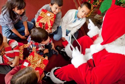 Regalos tecnológicos para Navidad 2014