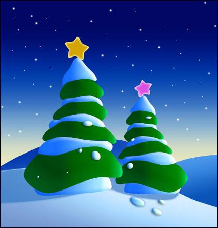 4 ideas para decorar el árbol de Navidad 1