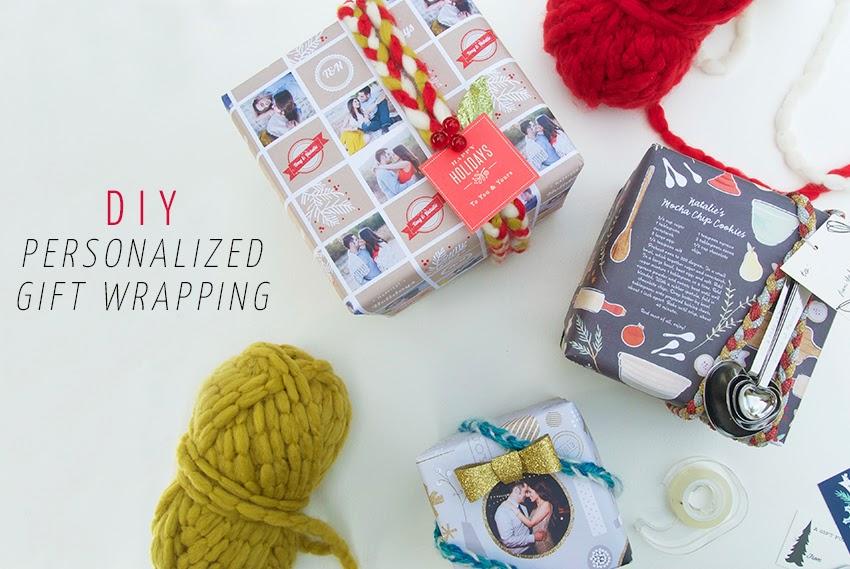 personaliza regalos navidad