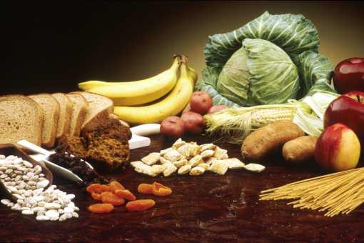 Dieta en Año Nuevo
