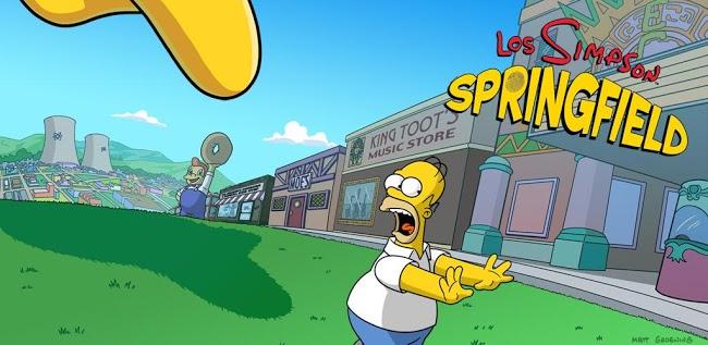 Los_Simpson_Springfield
