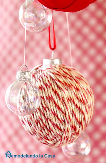 ¡Personaliza las bolas de Navidad! 1
