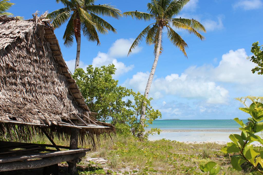 Isla Kiribati