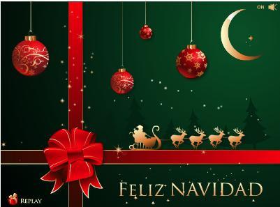 Tarjetas navidenas en imagenes regalos populares de - Dibujos tarjetas navidenas ...