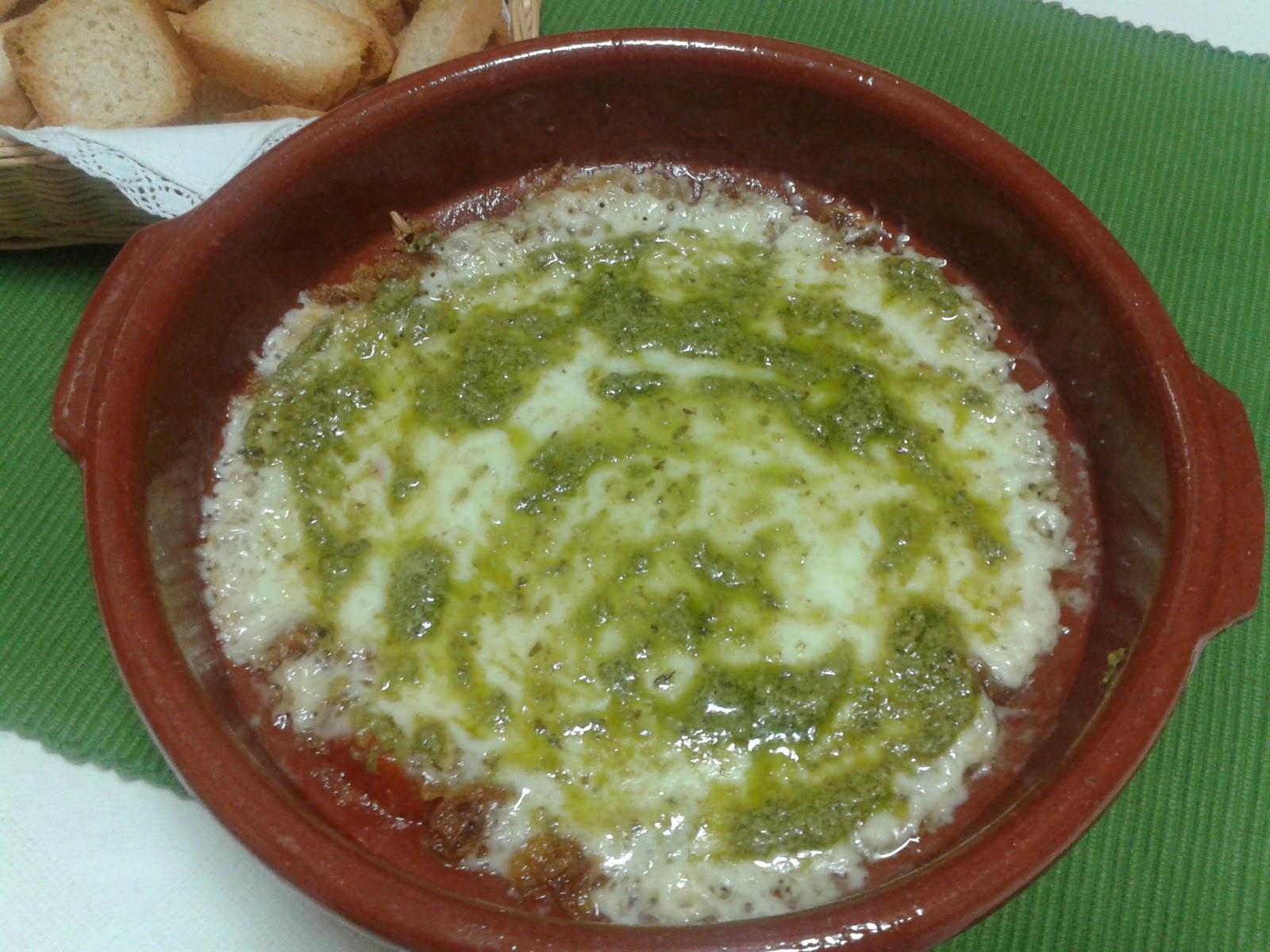 queso provolone