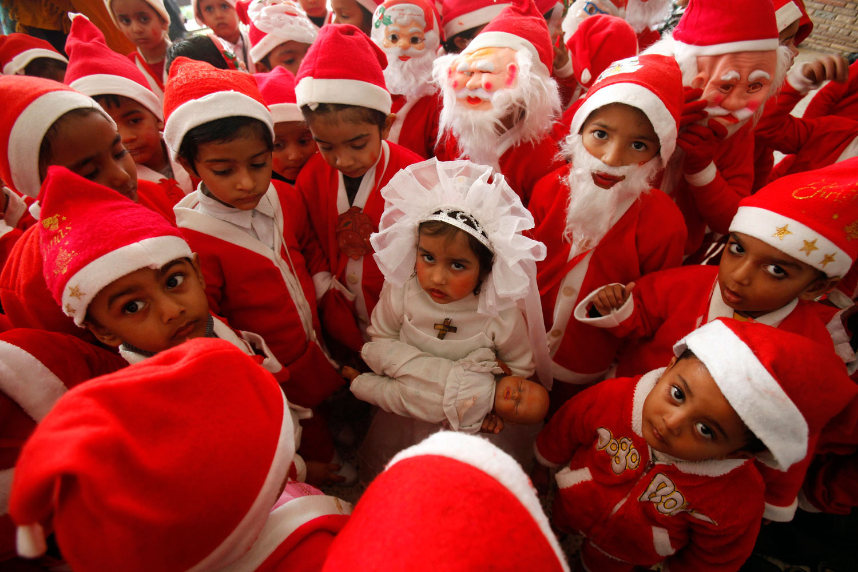 tradiciones extrañas navidades