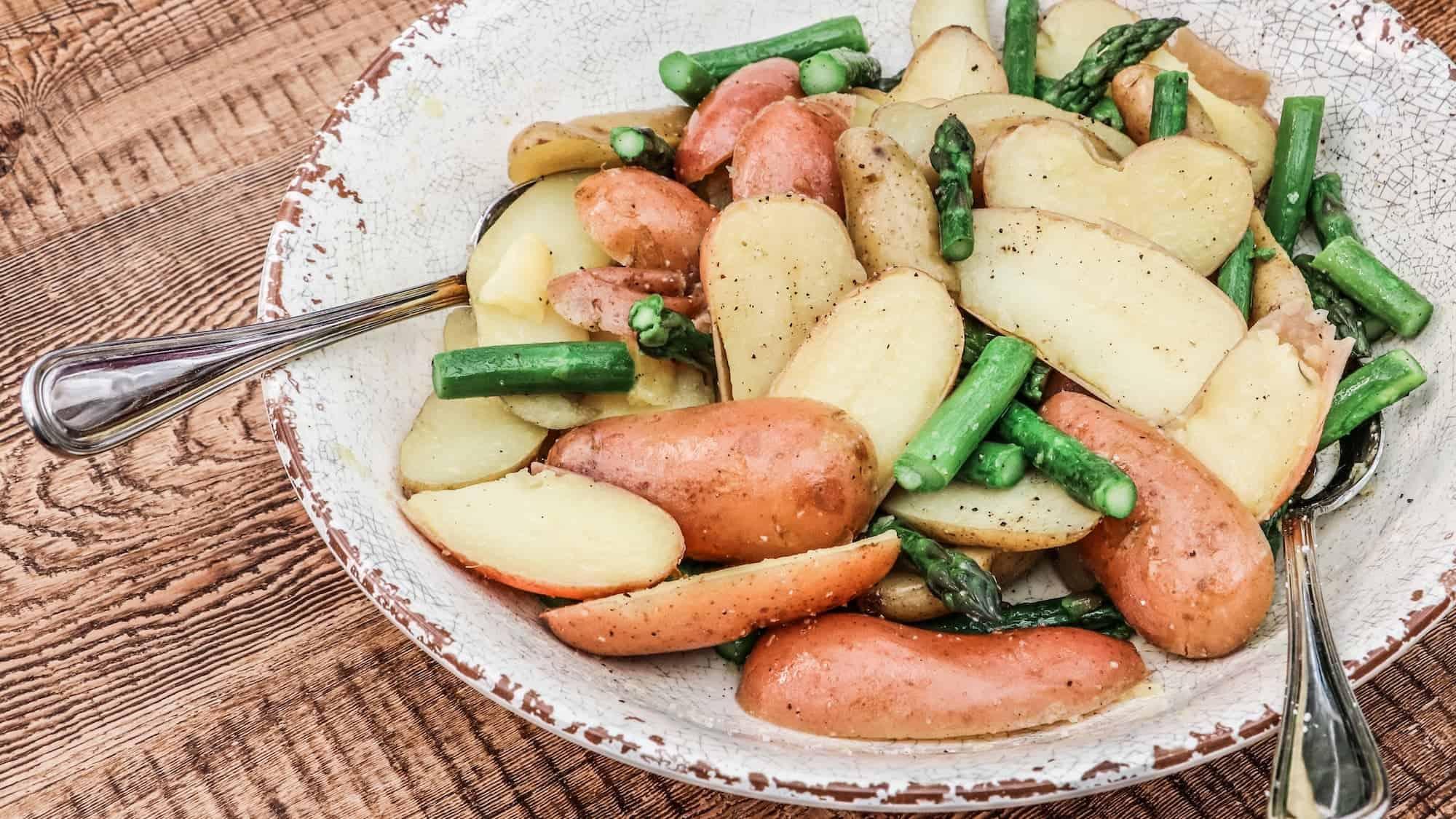 Propósitos para cocinar más sano durante el 2021 1