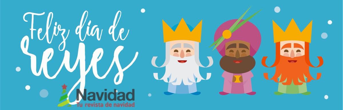 La leyenda de los Reyes Magos 1