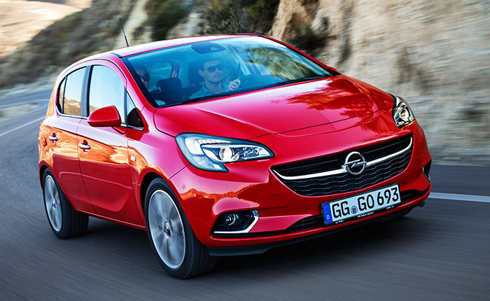Descubre los coches que triunfarán en el 2015