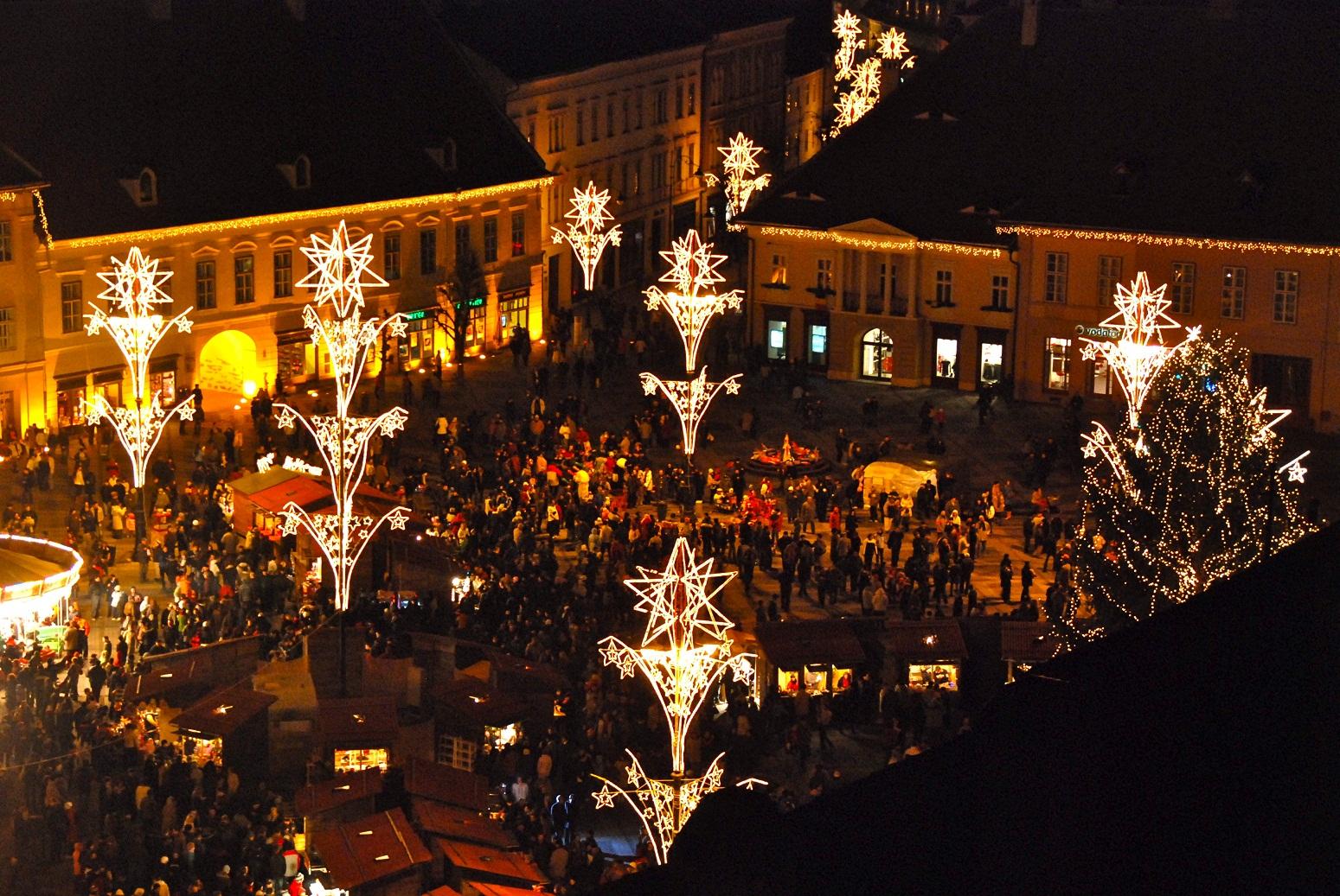 Mejores mercadillos de Navidad en Europa
