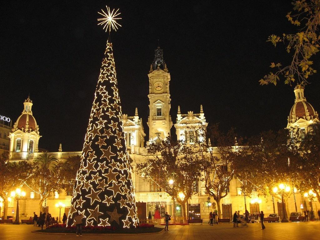 El anuncio de Navidad 2