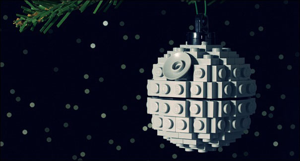 Ideas para decorar en Navidad star wars