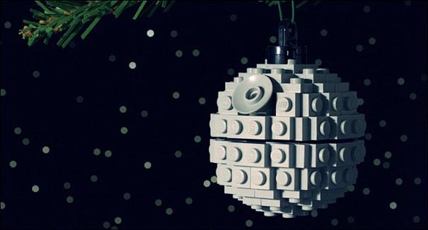 Ideas para decorar en Navidad star wars