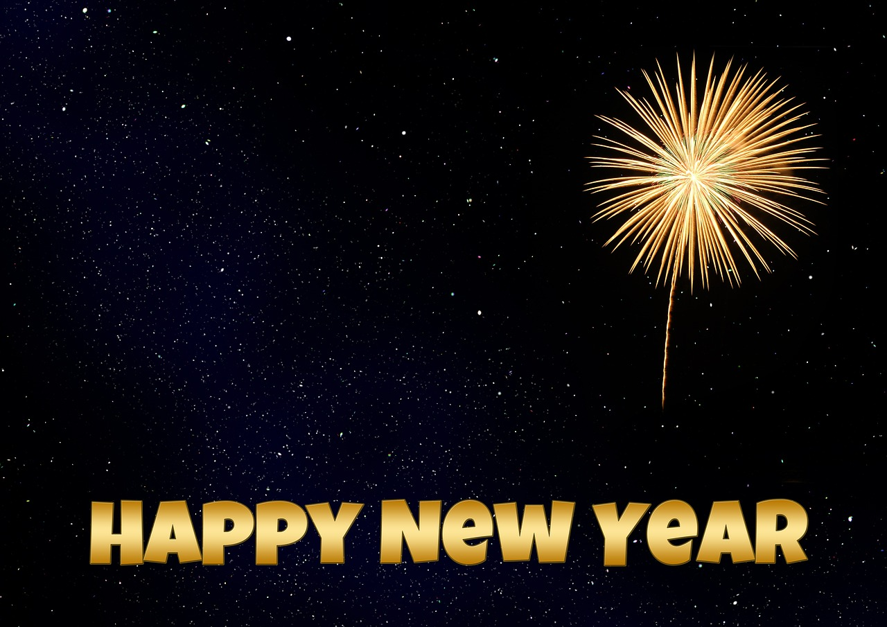 El mejor mensaje para felicitar el Año Nuevo 2016