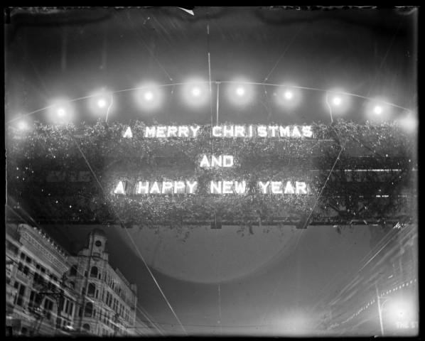 mensaje para felicitar el Año Nuevo 2016 frases
