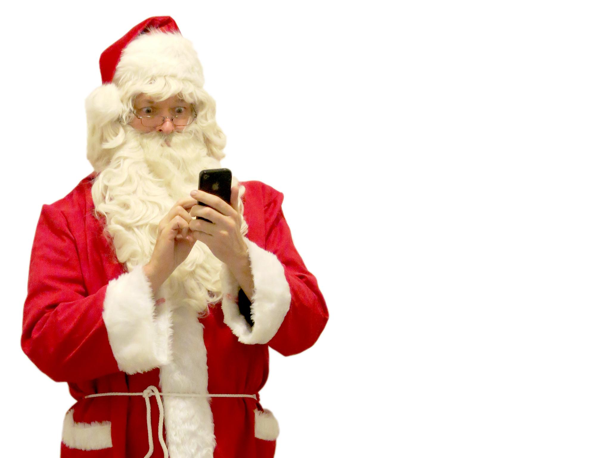 mensajes picantes para felicitar la navidad