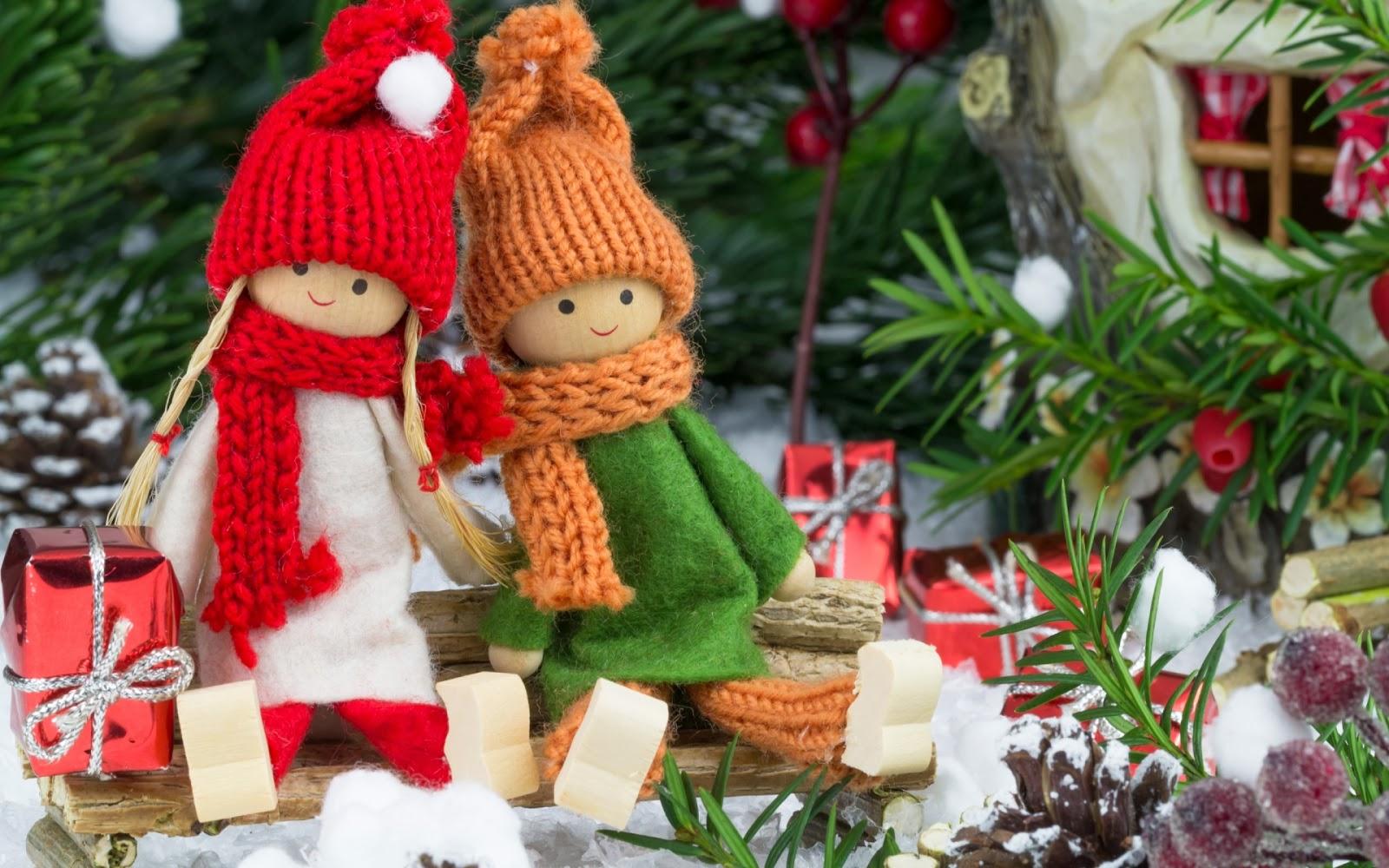 Adornos navideños 2016 - postales navideñas