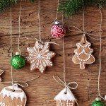 Adornos navideños 2016