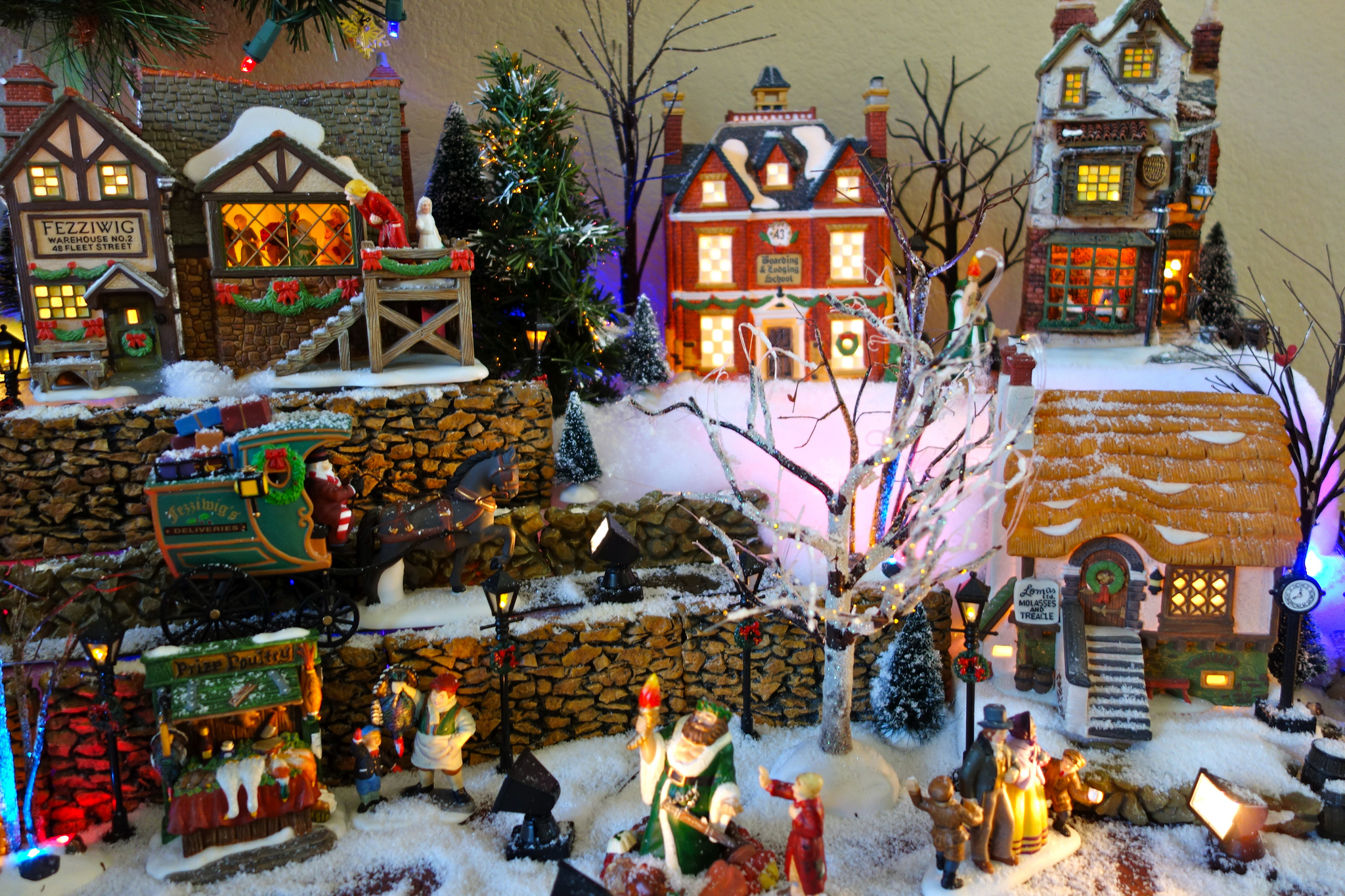 Cuentos de Navidad - cuentos navideños