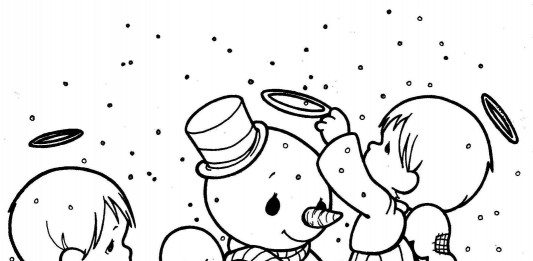 Mas De 10 Dibujos De Navidad Para Colorear