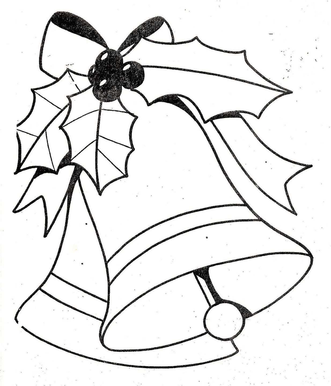 Dibujos de Navidad para colorear