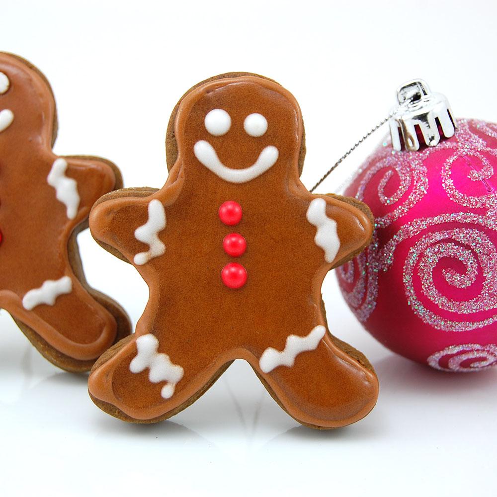 hacer galletas de Navidad Sweet Pea's kitchen navidad