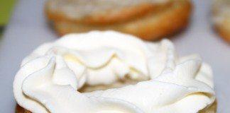 roscón de Reyes de hojaldre
