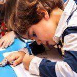 Escribir la carta de los Reyes Magos