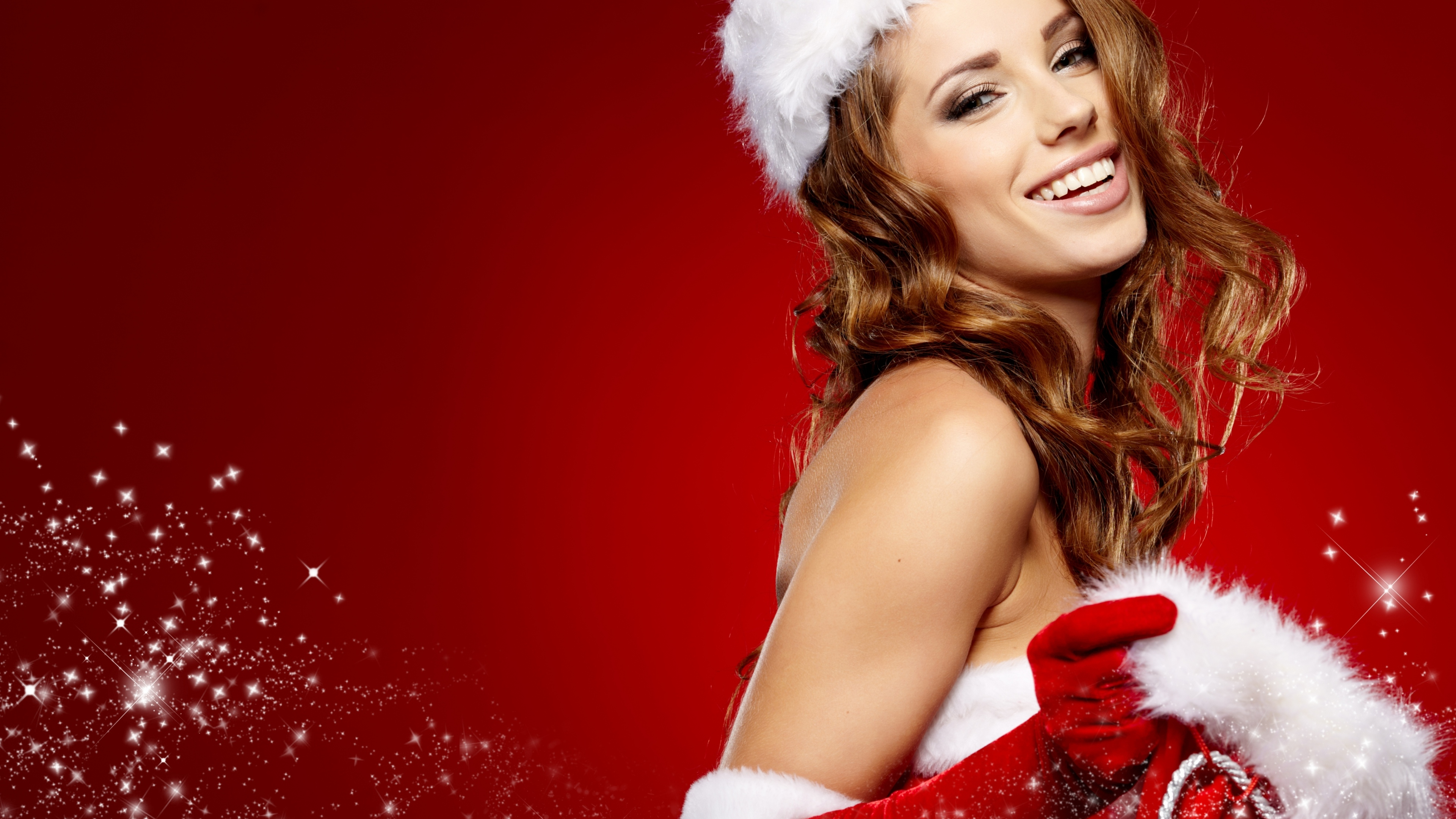 Mensajes de Navidad picantes