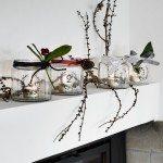 decorar las mesas auxiliares chimenea car mobel