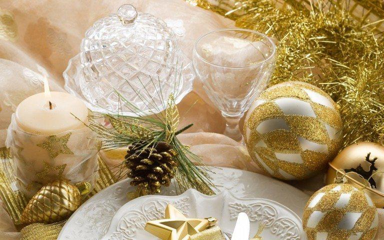 Trucos para guardar la decoración navideña