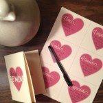 Diferentes sorpresas para San Valentín