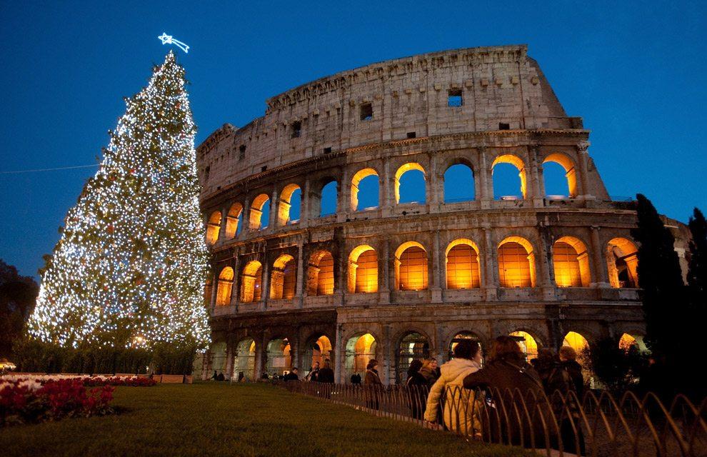 costumbres navideñas mas extrañas - italia