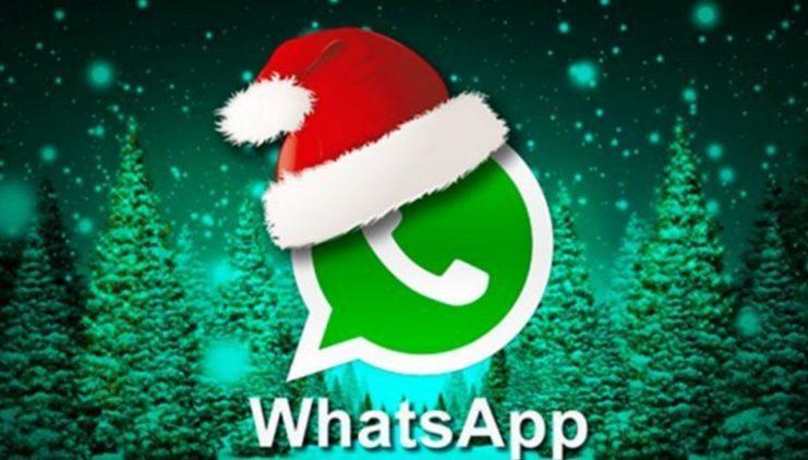 Saludos De Navidad Y Año Nuevo Para Nuestros Seres Más Queridos