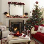 decoraciones para Navidad cálidas