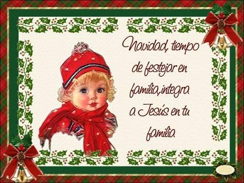 dichos de navidad - frases para ninos