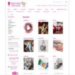 decoración de Navidad online - que cuco