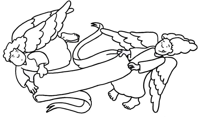 figuras-del-pesebre-para-colorear-angeles-anunciadores