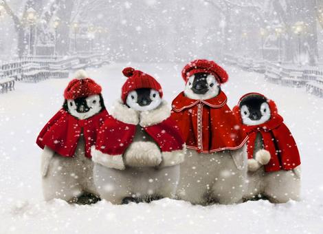 Felicitaciones Animadas De Navidad Divertidas.20 Gifs Y Fotos Animadas De Navidad Realmente Graciosas