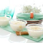 recetas navideñas españolas - arroz con leche