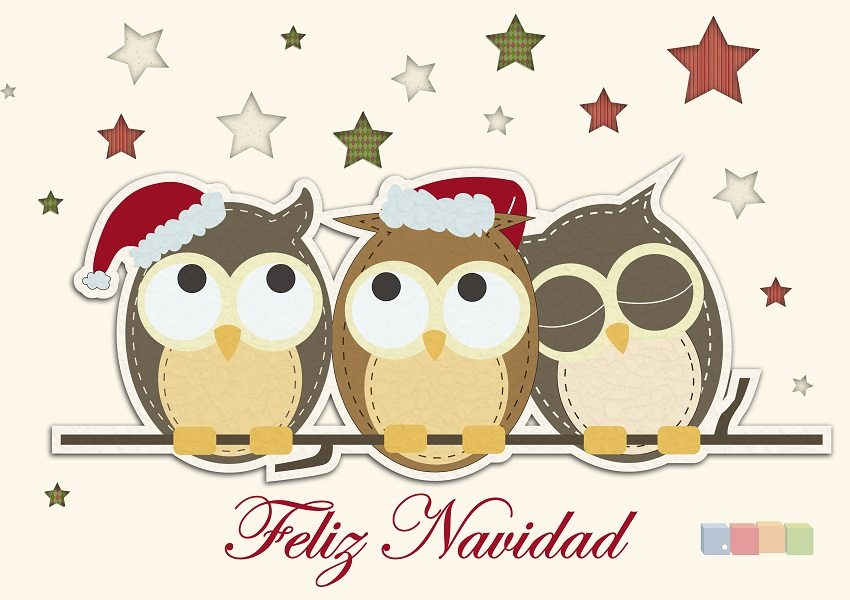 Originales mensajes navide os para ni os navidad tu - Felicitaciones de navidad originales para ninos ...