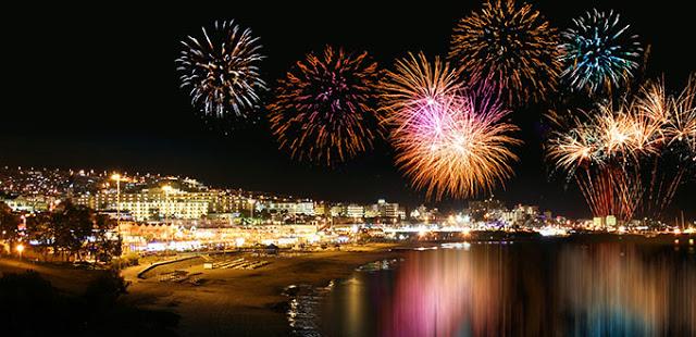 Viajes en fin de año - Islas Canarias