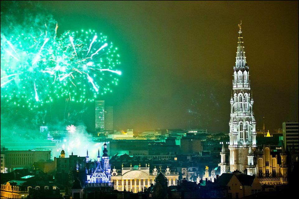 viajes en fin de año 10 - bruselas