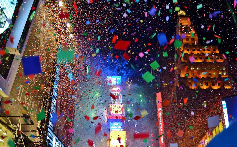 Viajes en fin de año - Nueva York