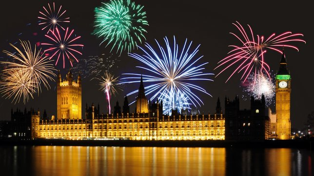 Viajes en fin de año - Londres
