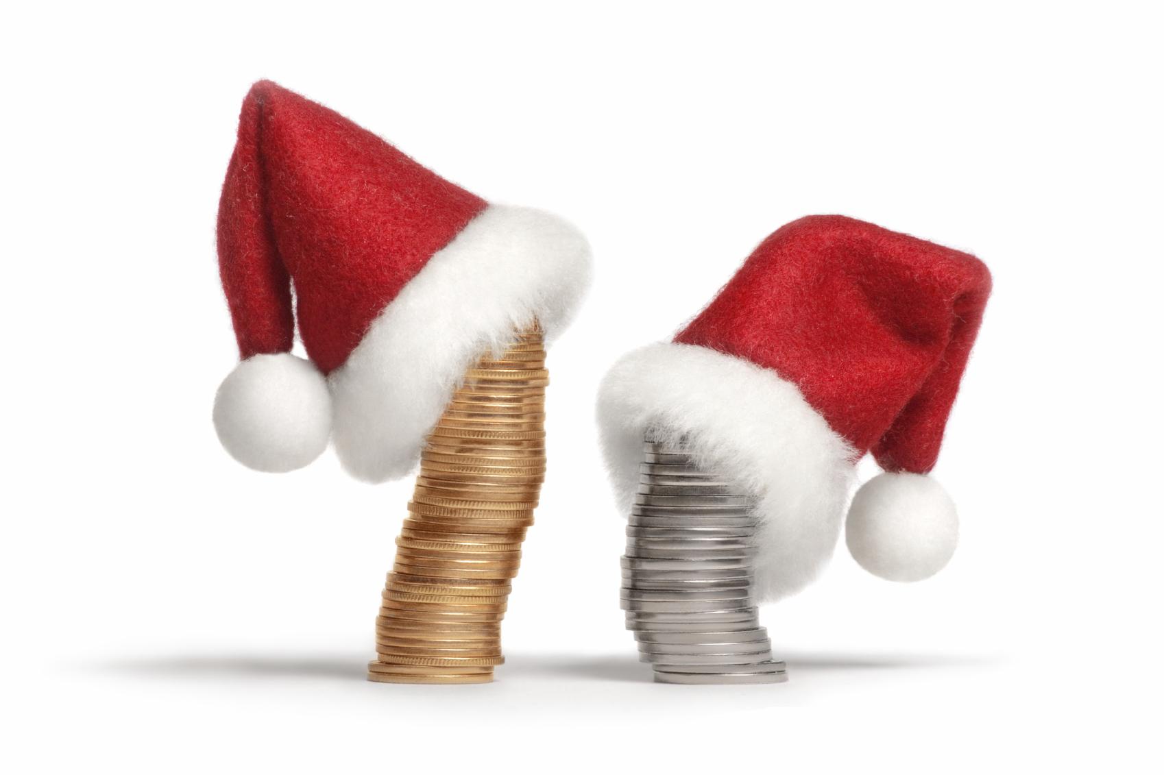 Presupuesto ahorrar compras en Navidad
