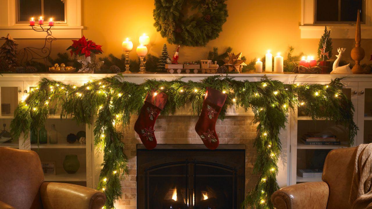 chimenea-luces-navidad