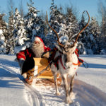 Navidad en Finlandia - Santa Claus