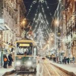 Navidad en Finlandia - Helsinkin